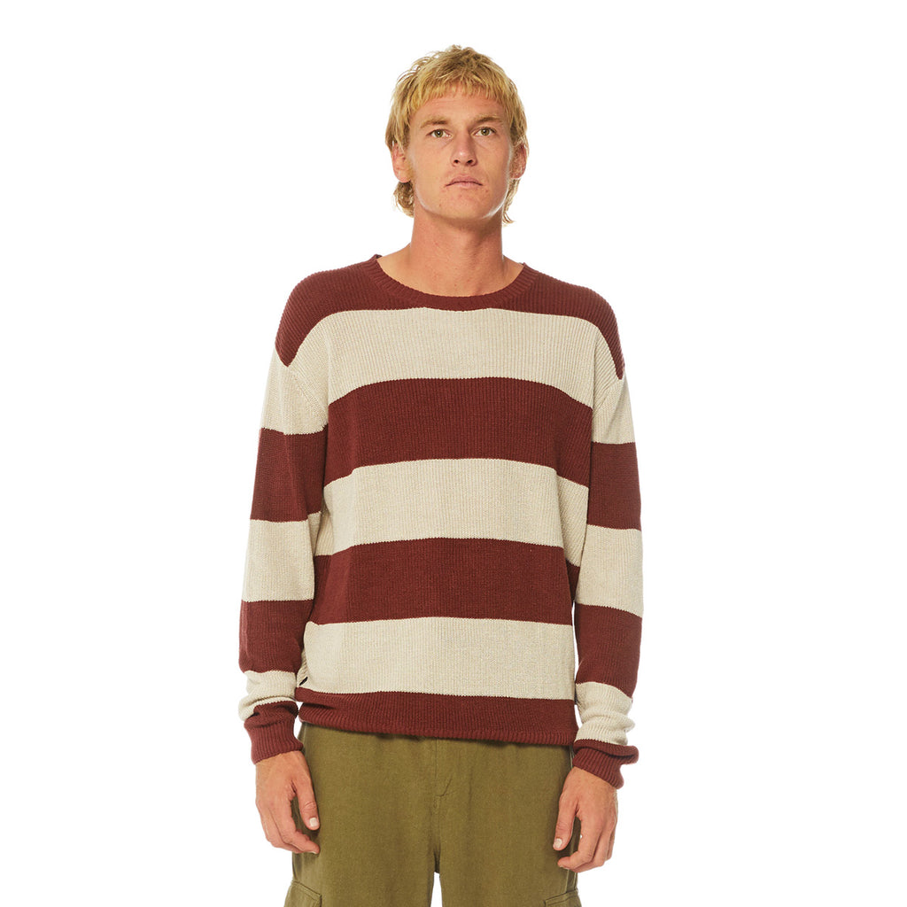 Convictions Knit, Misfit Shapes