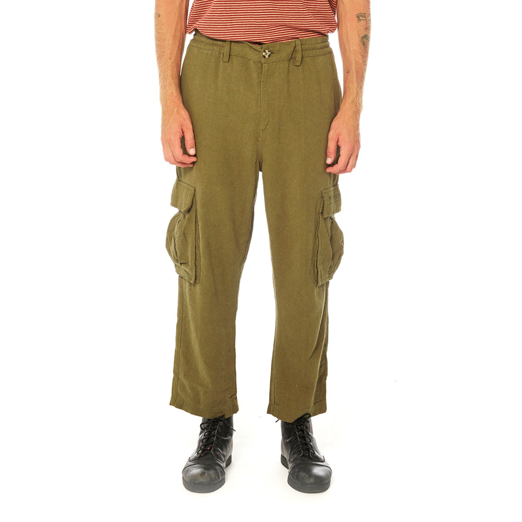 Barrage Pant - Misfit Shapes