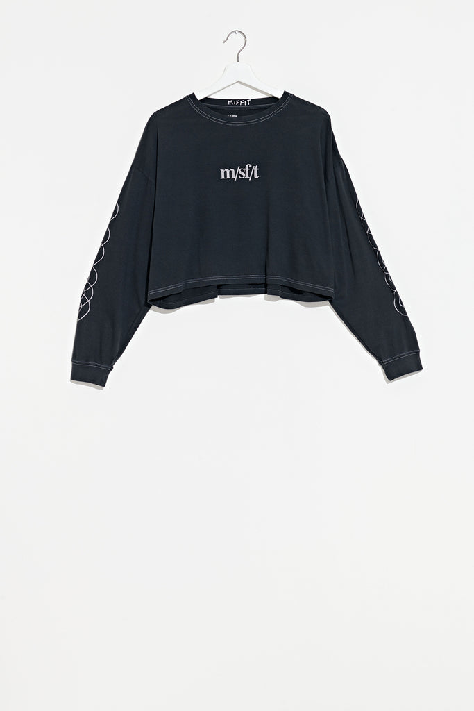 Lounge Spine LS Tee