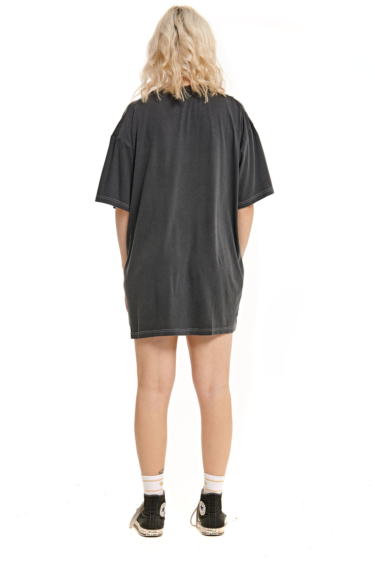 Torpefy OS Tee Dress