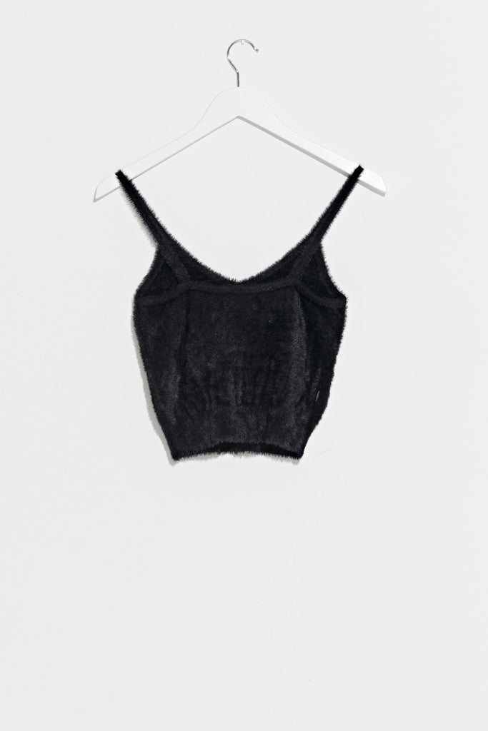 Rarr Cropped Singlet