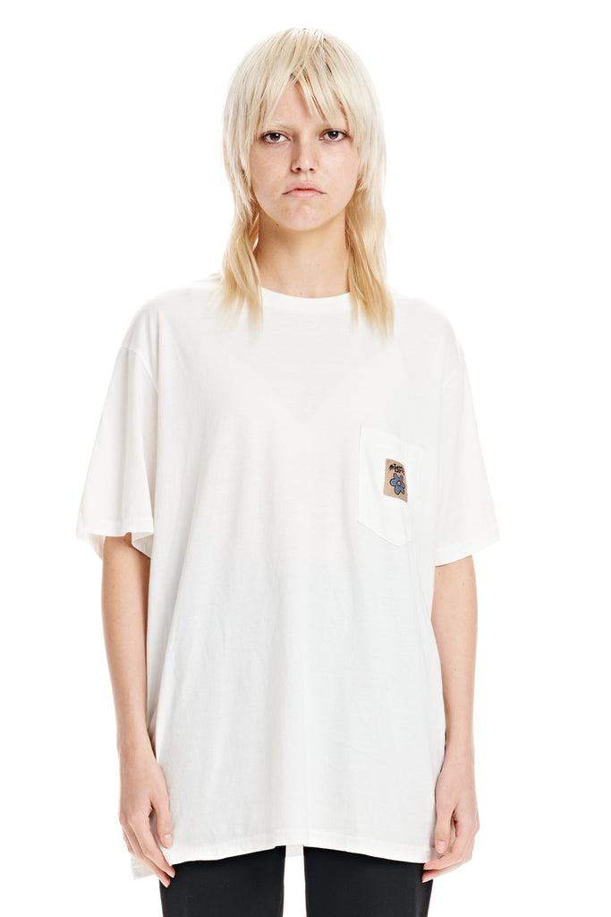 Dozy OS Tee, Misfit Shapes