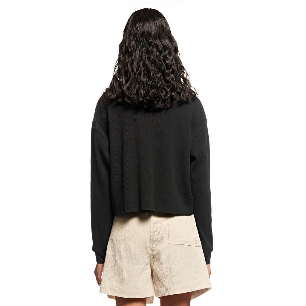 Garaage LS Top, Misfit Shapes