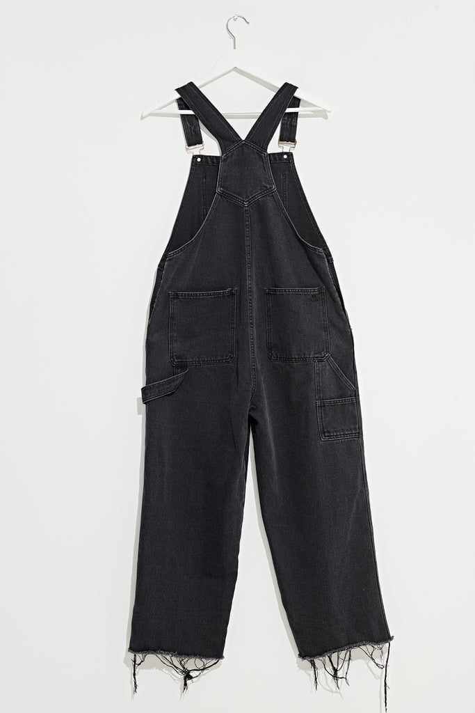 Rumsgate Overall, Misfit Shapes