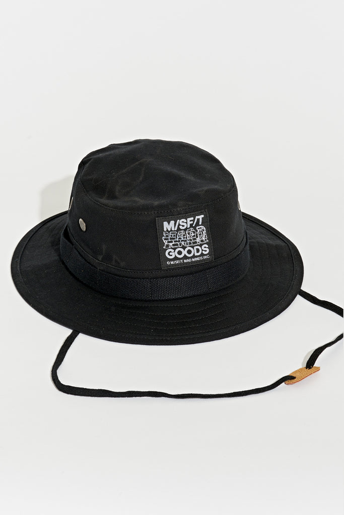 Hard Goods Boonie Hat