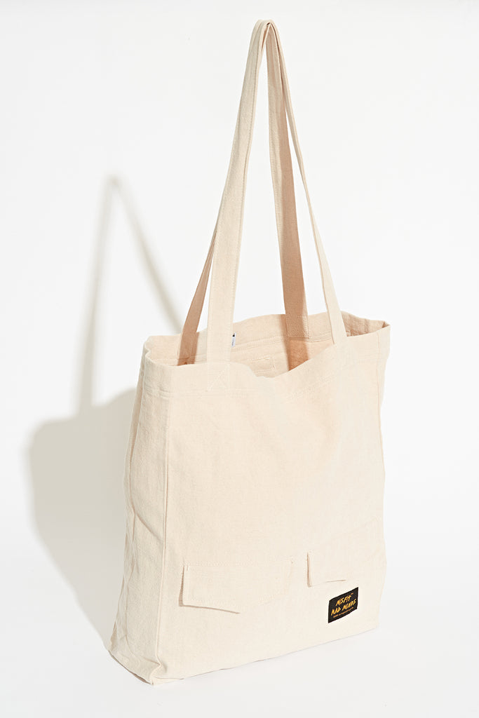 Mangrove Jane Tote, Misfit Shapes
