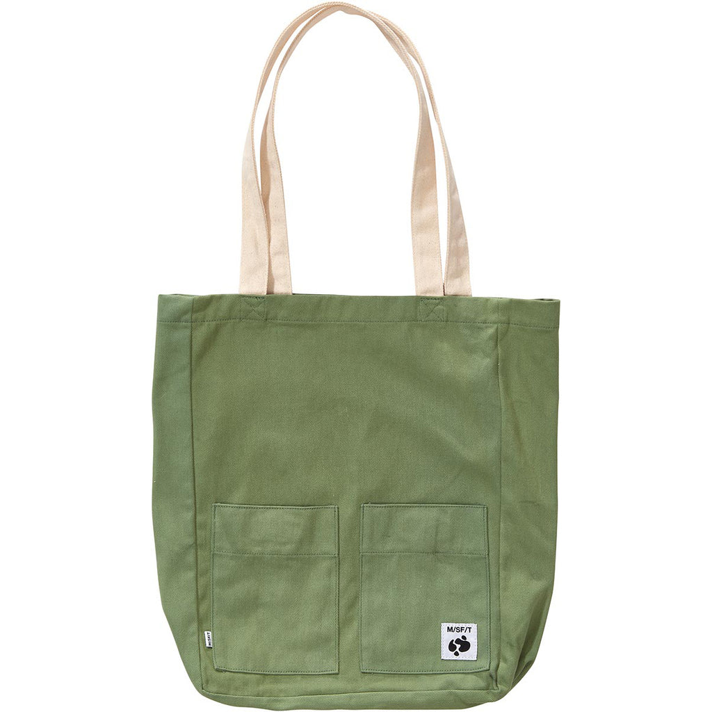 Cause 4 Concern Tote, Misfit Shapes