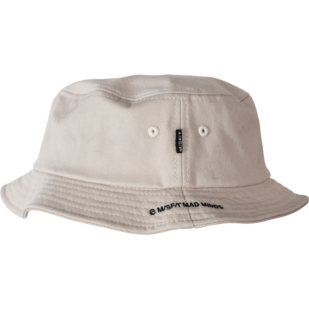 Tanlines Bucket Hat, Misfit Shapes