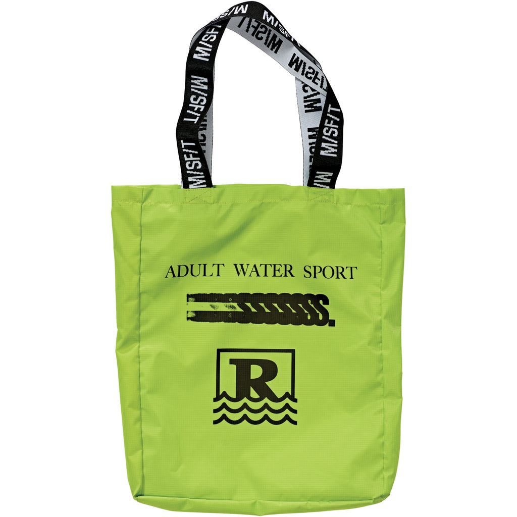 Adult Water Sports Tote, Misfit Shapes
