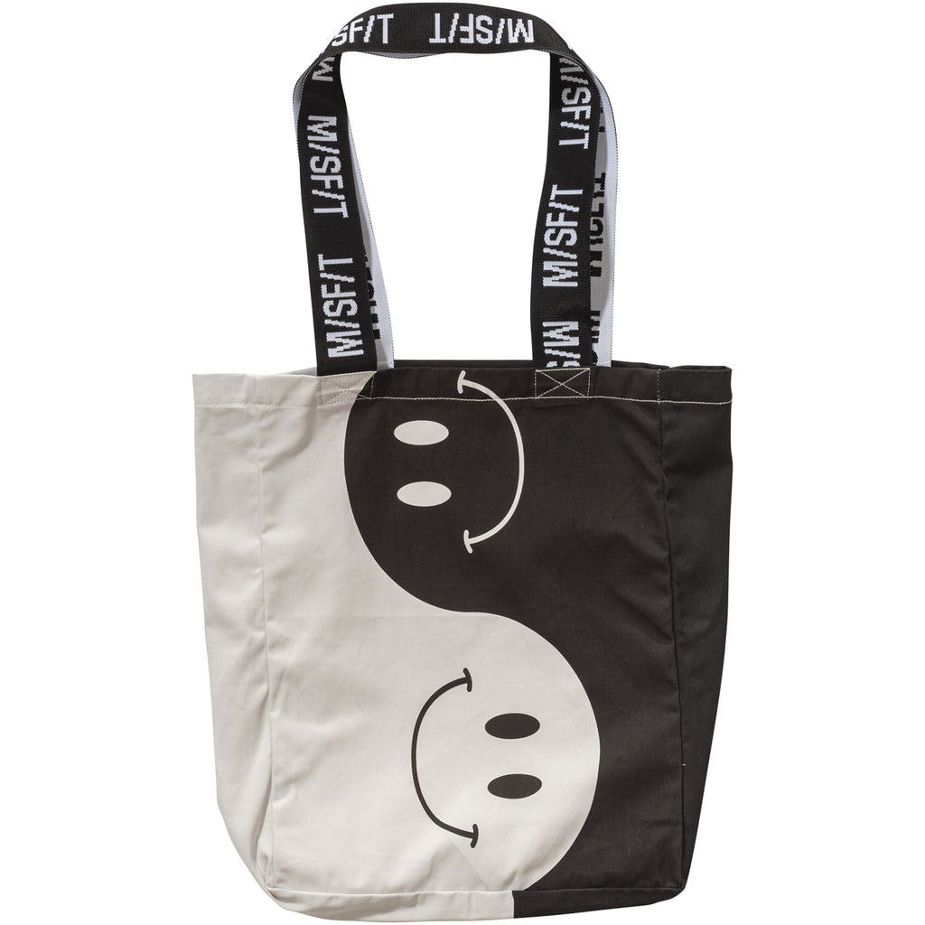 Piece of Peace Tote, Misfit Shapes