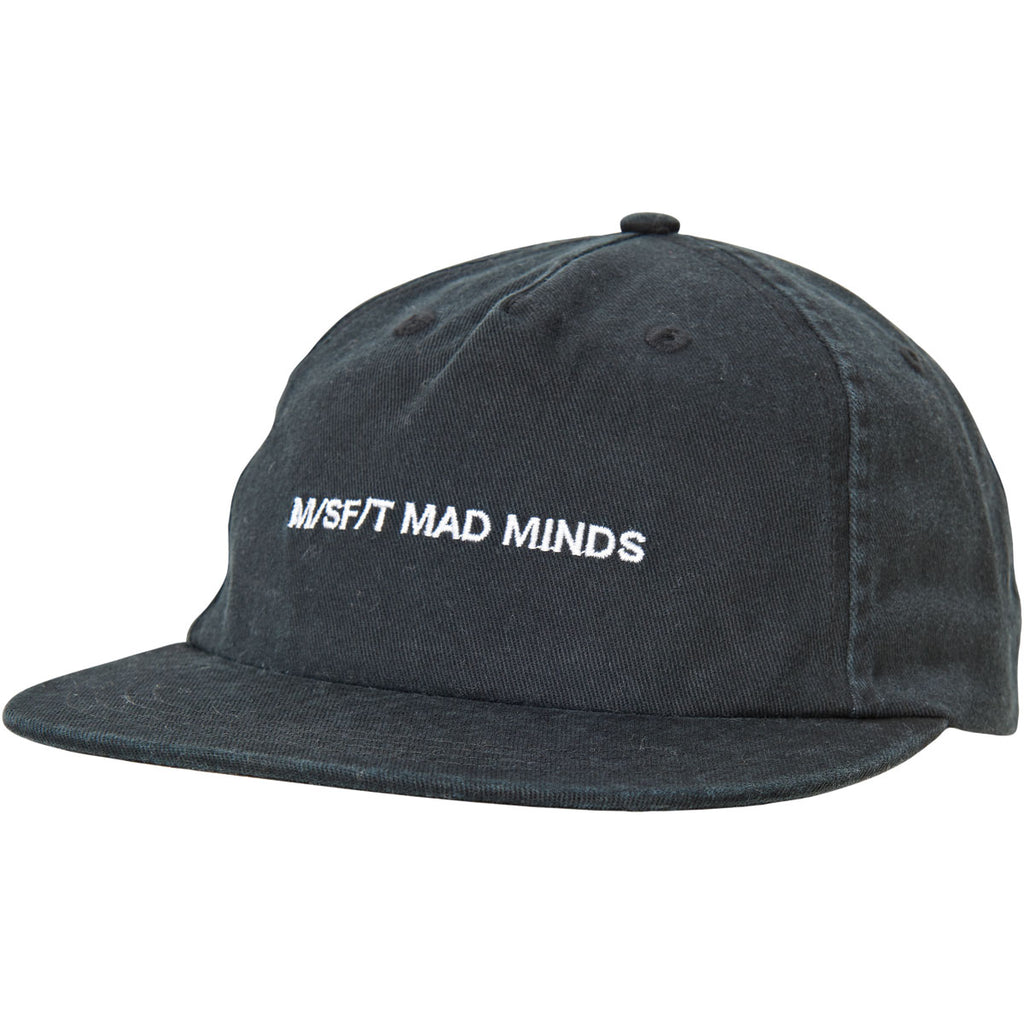 Coronation Cap, Misfit Shapes