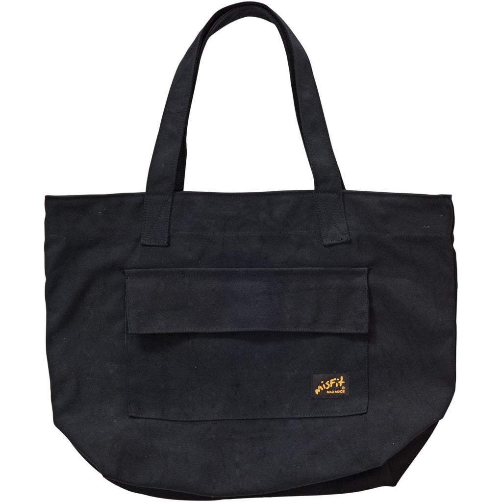 Normalize Tote, Misfit Shapes