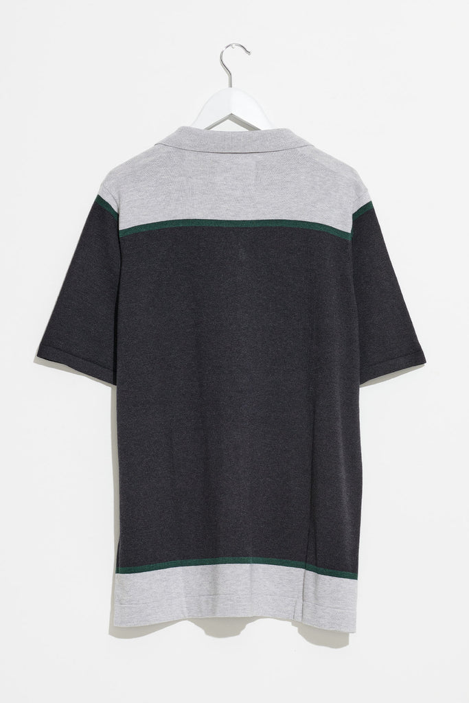 Nilsson Knitted SS Shirt
