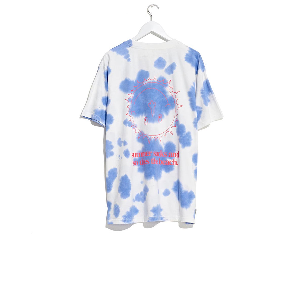 Summer Sucks OS Tee - Misfit Shapes
