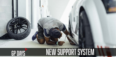 Neues Support System