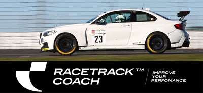 GP Days and Racetrack Coach want to make you faster on track!