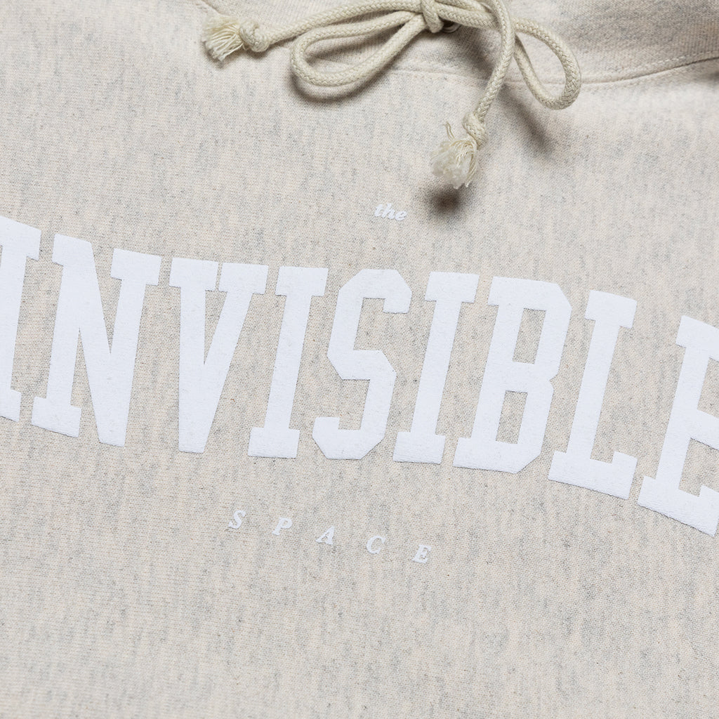 Invisible Space Hoodie Puff