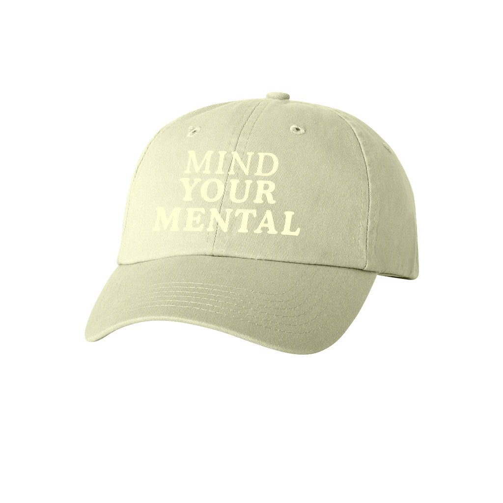 Mind Your Mental Cap