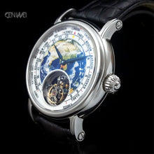Load image into Gallery viewer, SKY TOURBILLON