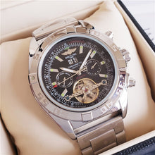 Load image into Gallery viewer, BREITLING STEEL