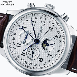 GUANQIN AUTOMATIC