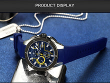Load image into Gallery viewer, MEGIR Chronograph