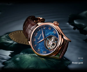 TOURBILLON STAR