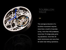 Load image into Gallery viewer, TOURBILLON  24K (2367644565581)