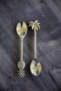 Tropical Paradise Spoon