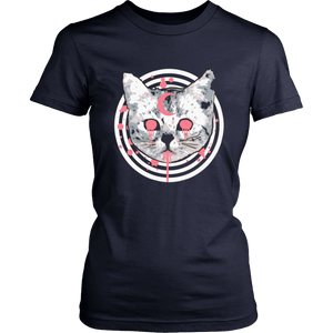 pop cat T-Shirt