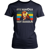 Vintage Hermione It's Mimosa Not Mimosa Shirt Funny Harry Potter