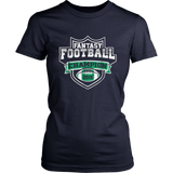 Fantasy Football Champion T-shirt 2018 Gift