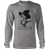 Uncle Pecos Tom and Jerry Crambo T-Shirt