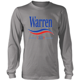Democratic Candidate Elizabeth Warren 1 2020th Shirt