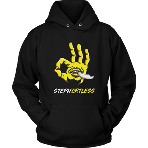 Steph Curry Stephortless Shirt Golden State Warriors