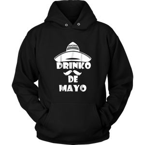 Cinco De Drinko - Cinco Mayo 2018 Drinking Shirt1