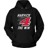 Kevin Harvick 4 The Win T-Shirt - Apparel