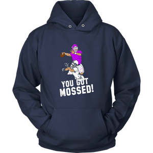 You Got Mossed T-Shirt