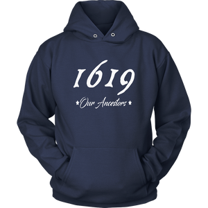 1619 Our Ancestors T-Shirt