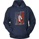 NATIVE AMERICAN FLAG SHIRT Stand With Nathan Phillip #Nathanphillip #NativeVeteran #SupportforNathanPhillip