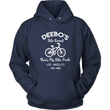 Deebo's Bike Rental T-shirt