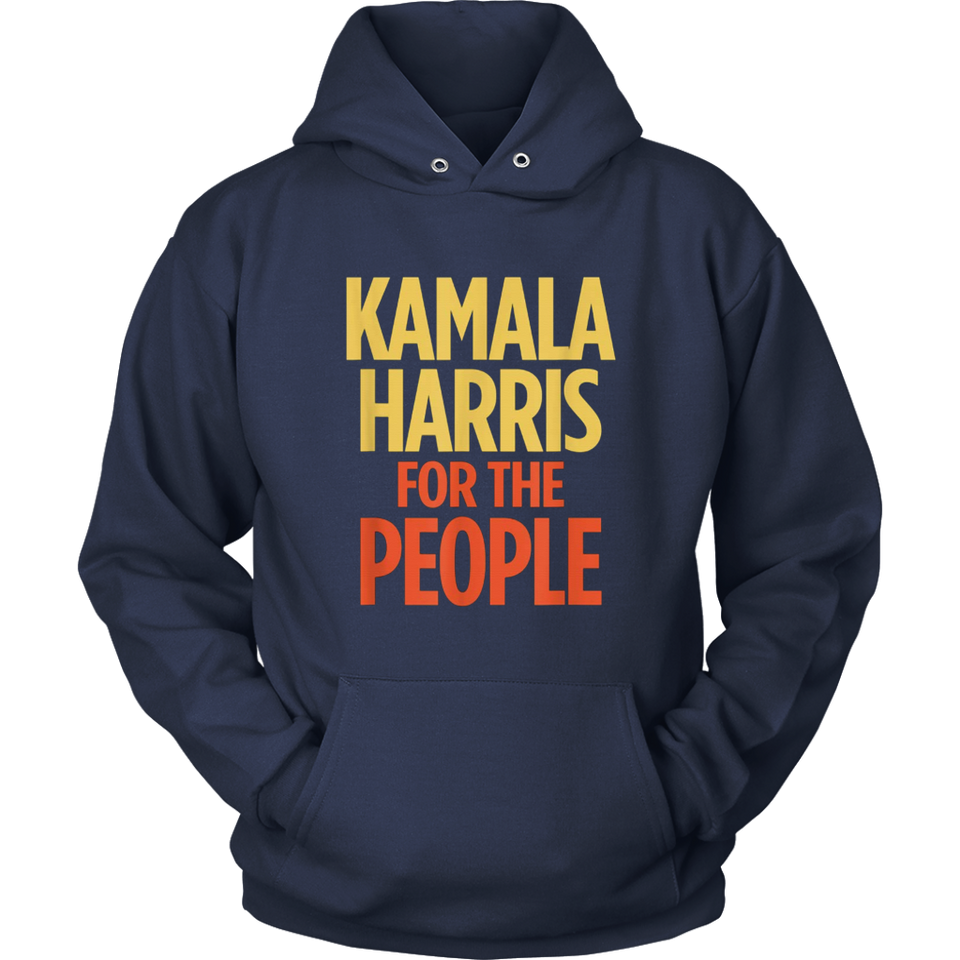 Kamala Harris For The People Tshirt 2020 President T-Shirt