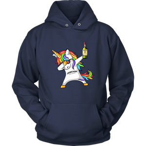 Jameson Irish Whiskey – Unicorn Dabbing t shirt, long sleeve, hoodie