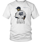 Mariano Rivera Shirt - Vintage New York Baseball Shirt