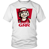 Dustin GRR Stranger Things Shirt