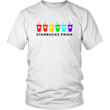 Starbucks Pride 2019 Shirt