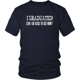 Funny Graduation Shirt ,College Graduation Gifts