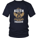 It's a KEITH Thing First Name Tee