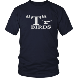T-Birds Movie themed T-Shirt