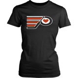 Goalheart Philadelphia Hockey T-shirt